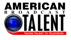 Entertainment/Host American Broadcast Talent