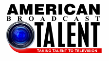American Broadcast Talent Reporter Resume Tape