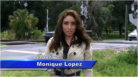 Monique Lopez/Reporter